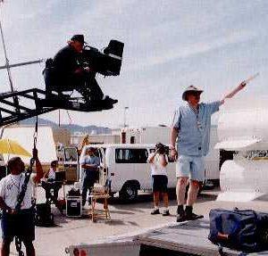 Bob Lange Director